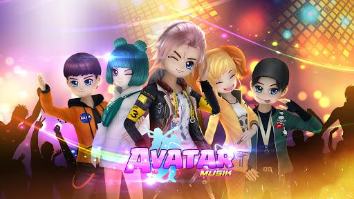 Avatar Musik 2 2.1.3 screenshots 1