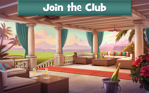 Fairway Solitaire - Card Game screenshots 16