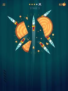 Knife Hit APK MOD 1.8.11 (Unlimited Coins) 8