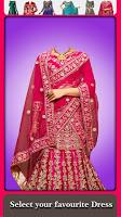 Bridal Dress Photos Editor Pro - Photo Suit Editor