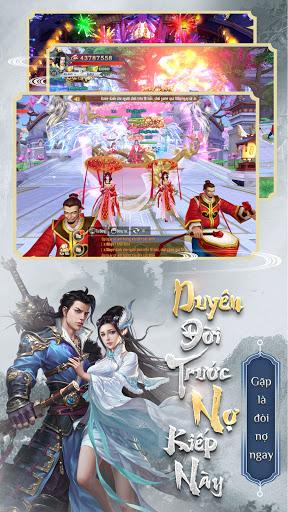 Kiu1ebfm u0110u1ea1o Giang Hu1ed3 VTC - Vu00f5 Lu00e2m Hu1ed9i Tu1ee5  screenshots 6