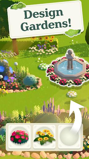 Garden Tails apkpoly screenshots 3