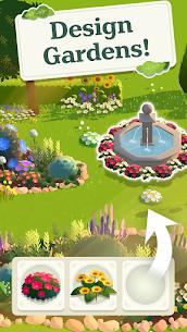 Garden Tails Mod Apk 0.33.0 (Unlimited Money) 3