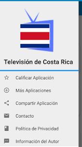 Tv costarricense 1.7