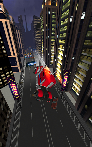 Stunt Truck Jumping 1.8.1 screenshots 11