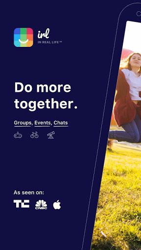 IRL - Do More Together screenshots 1