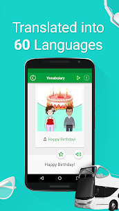 Speak English – 5000 Phrases & Sentences 2.8.6 Apk 2