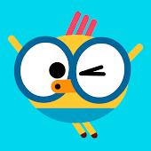 icono Lingokids - La aventura de aprendizaje divertida