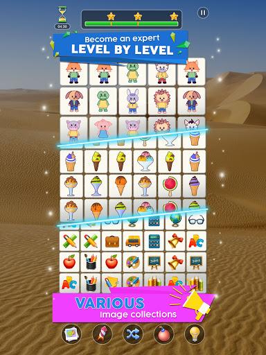 Tile Connect - Match Brain Puzzle  screenshots 22