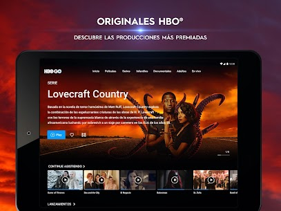 HBO GO ® 9