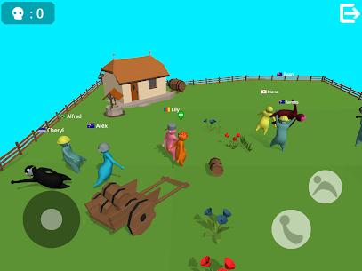 Noodleman.io – Fight Party Games Mod Apk (Unlimited Money) 10