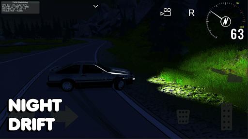 Crash test simulator: destroy car sandbox & drift apkdebit screenshots 6