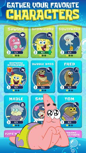 SpongeBobu2019s Idle Adventures screenshots 3