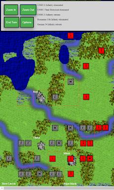 Wargame: Barbarossa 1941-45のおすすめ画像2