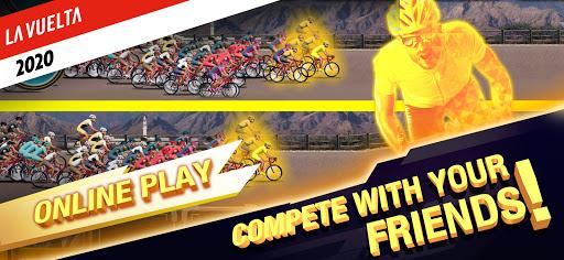 Tour de France 2020 Official Game - Sports Manager 1.4.0 screenshots 9