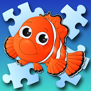 Bob - Puzzle games for kids, free jigsaw puzzles