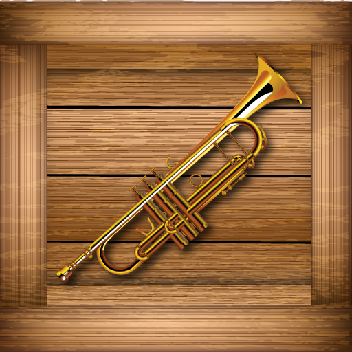 Toddlers Trumpet