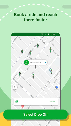 Bykea - Bike Taxi, Delivery & Payments  screenshots 2