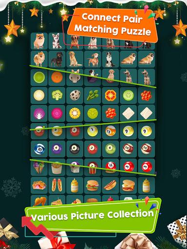 Tile Onnect 3D u2013 Pair Matching Puzzle & Free Game apktram screenshots 20