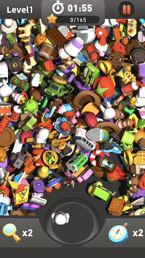 Happy Match 3D: Tile Onnect Puzzle Game 1.0.2 screenshots 3