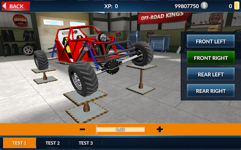 How do I download Offroad Kings  Apps app on PC? 1