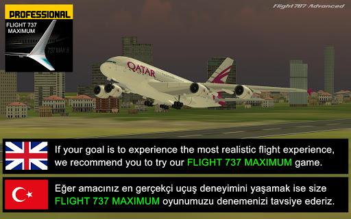 Flight 787 - Advanced - Lite  screenshots 1