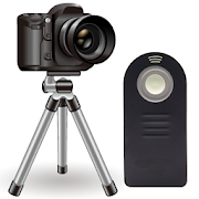 Camera Remote Control (DSLR)