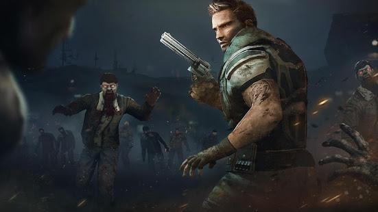 DEAD TARGET Zombie Offline - Shooting Games Mod Apk
