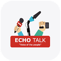 Echo Talk - Audio Message