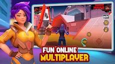 Mad Heroes - Battle Royale Hero Shooterのおすすめ画像2