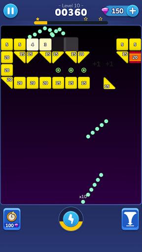 Brick Breaker - Crush Block Puzzle 1.07 screenshots 19