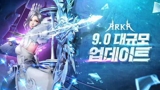 아르카 9.0.1 pic 1