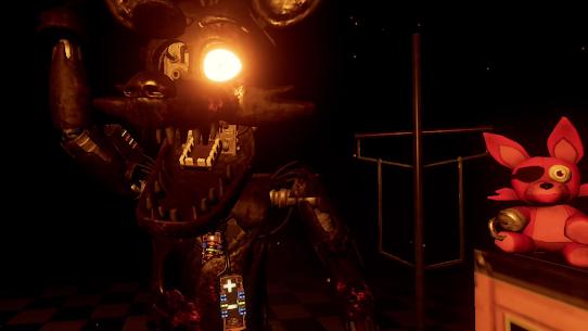 Baixar Five Night's at Freddy's HW APK 1.0 – {Versão atualizada} 2