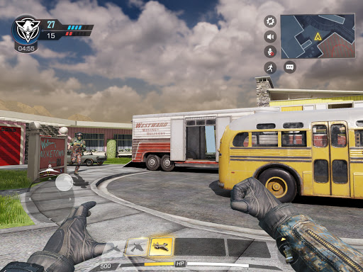 Call Of Duty: Mobile VN  screenshots 24