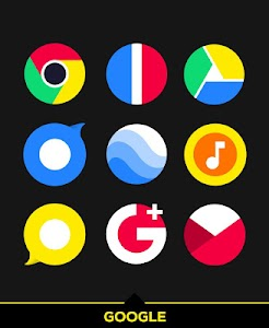 Simplicon Icon Pack 4.7 (Patched)