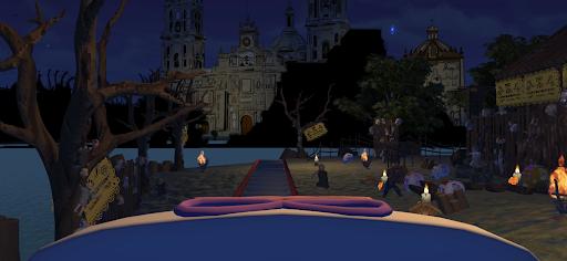 Dia de Muertos VR screenshot 5