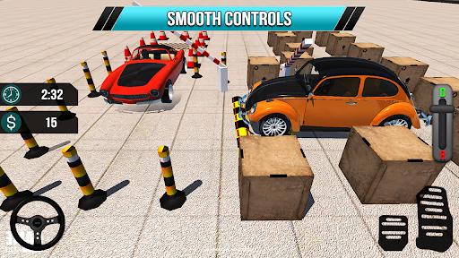Advance Car Parking: Modern Car Parking Game ud83dude97 1.8 screenshots 4