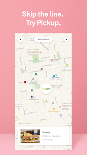 Postmates – Local Restaurant Delivery & Takeout 5