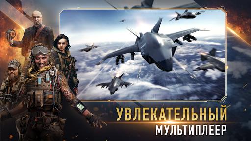 War Commander: Rogue Assault modavailable screenshots 14