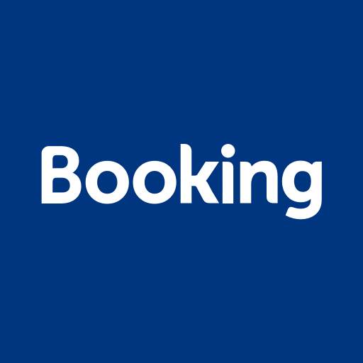 Booking.com: Hotels, Apartments & Accommodation Icon