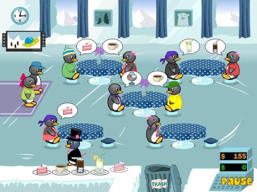 Penguin Diner 2 1.1.5 screenshots 11