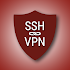 SSH/VPN Account Creator