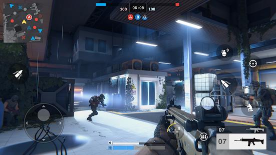 War After: PvP Shooter 0.87 screenshots 5