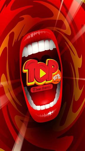Ru00e1dio Top FM 97.9  screenshots 2