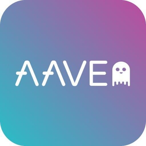 AAVE - DeFi Liquidity Protocol App