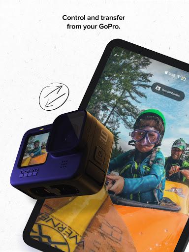 GoPro Quik: Video Editor & Slideshow Maker apktram screenshots 12