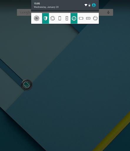 Rotation Control 1.0 Screenshots 4