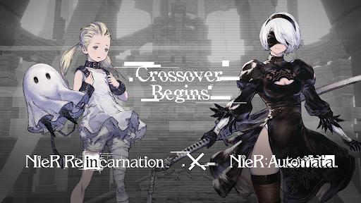 NieR Re[in]carnation  screenshots 1