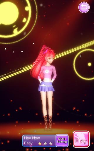 Talking Sweet Girl 1.5.0 screenshots 23