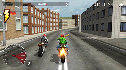 Moto Rush 1.5 screenshots 3